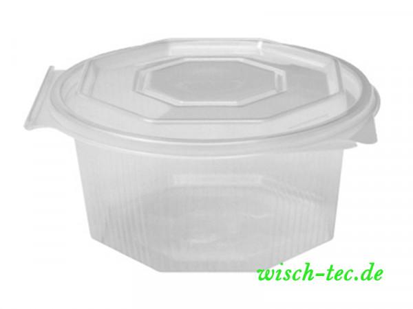 Salat - u. Haushaltsboxen 500 ml