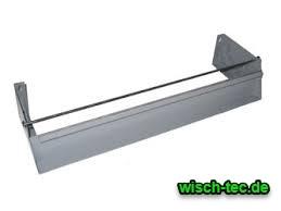 Metallspender für Aluminium- und Frischhaltefolie
