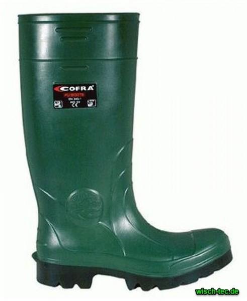 Stiefel Reggio PU mit Stahlkappe S5