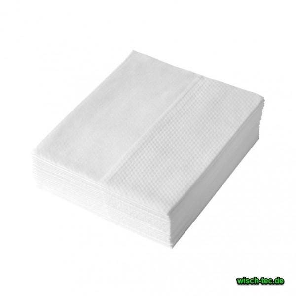 Wischtücher profix strong weiß 50 Stück