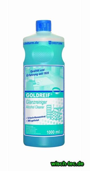 Glanzreiniger Alkohol Dreiturm Goldreif
