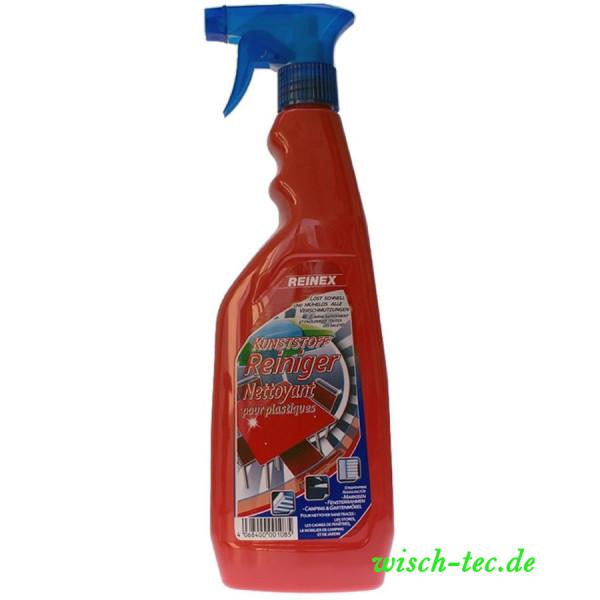 Kunststoffreiniger Reinex 750 ml