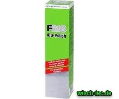 P21S Alu-Polish 75 ml Tube