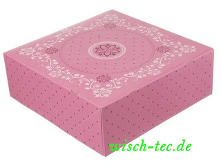 Tortenkartons 32 x 32 x 11 cm