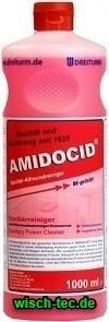 Sanitärreiniger Amidocid Dreiturm