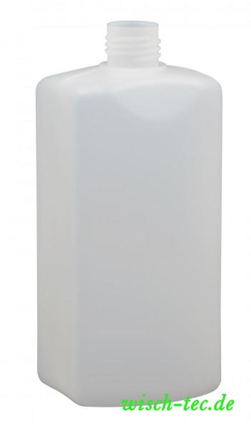 Leerflasche / Euroflasche 500ml für Desinfektionsmittel- & Seifenspender TEMDEX