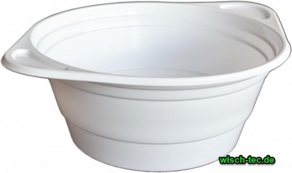 Suppenterrine Weiß rund 500 ml 100 Stück