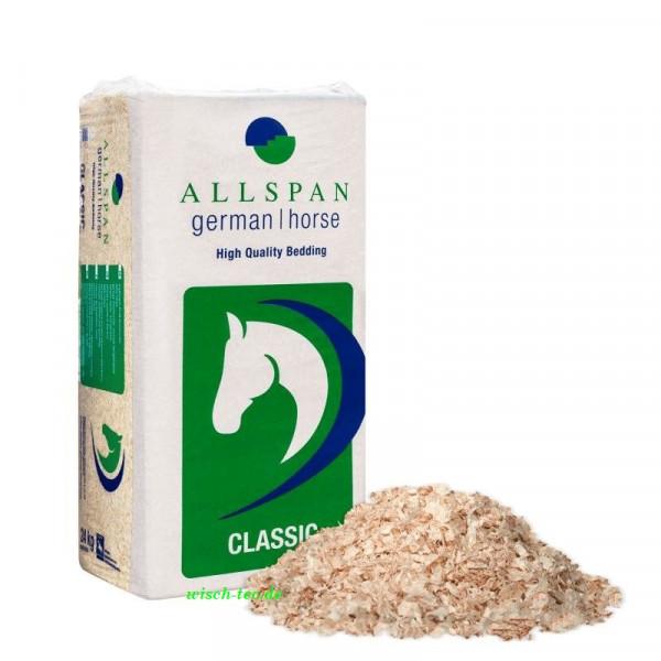 ALLSPAN German Horse SPAN CLASSIC 24 kg