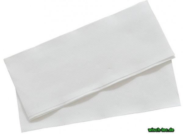 Falthandtuch Hochweiß 2 - lagig 4000 Blatt