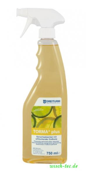 Geruchsabsorber Torma Plus Dreiturm 750 ml