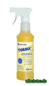 Geruchsabsorber Torma Plus Dreiturm 500 ml