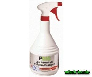 P21S Leichtmetall-Felgen-Reiniger 1000 ml Sprühflasche