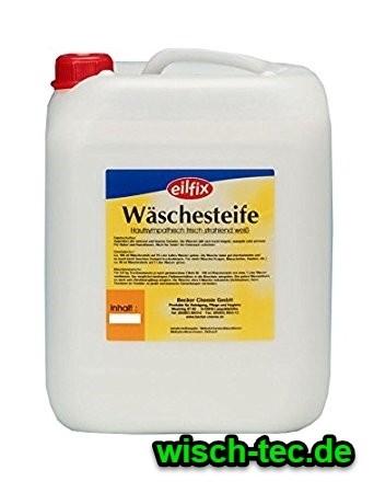 Wäschesteife Gazelle 5 lt / Eilfix
