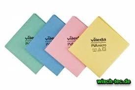 Microfasertuch Vileda PVAmicro