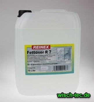 Fettlöser Reinex R7 10 Liter