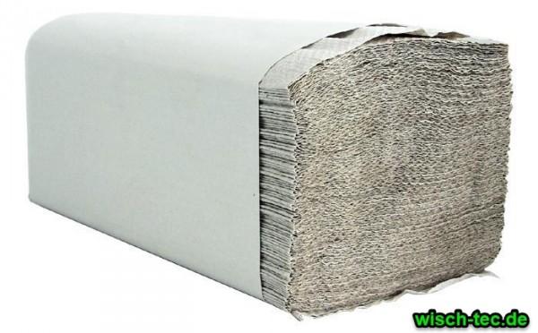 Falthandtuch natur 5000 Blatt