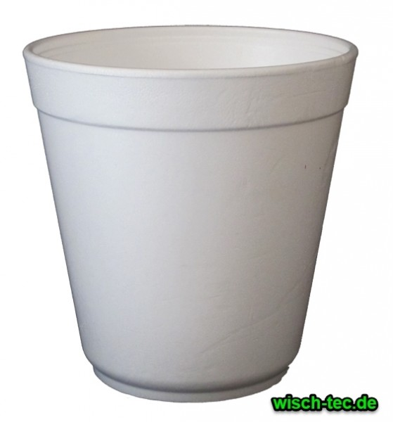 Suppenbehälter / Thermobecher FC 8 EPS 230 ml 25 Stück