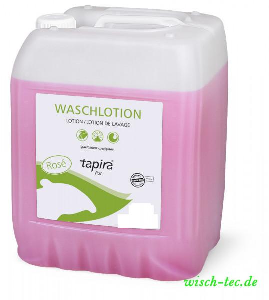 Handcremeseife Rosé Tapira 5 Liter